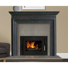 Ascot - Marble Fireplace