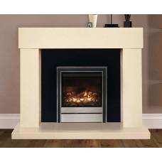 Ashford - Marble Fireplace