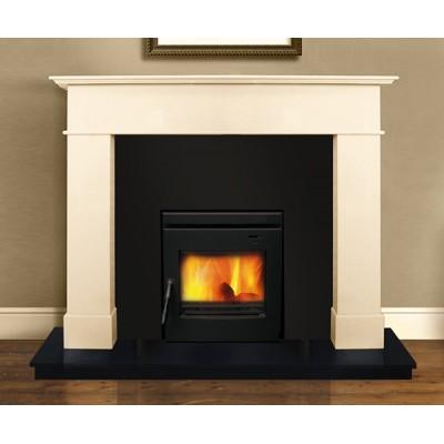 Balmoral Grande - Marble Fireplace