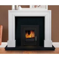 Bolection - Marble Fireplace