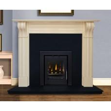 Dublin Corbel - Marble Fireplace