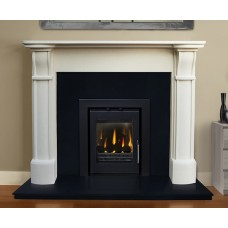 Edinburgh - Marble Fireplace