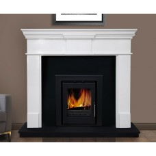 Hampton - Marble Fireplace