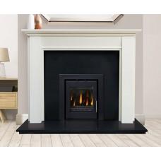 Lugano - Marble Fireplace