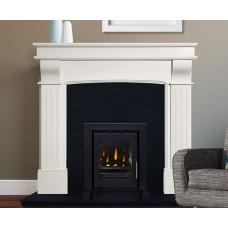 Rimini - Marble Fireplace