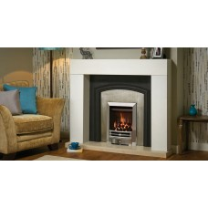 Gazco Logic HE Inset Gas Fire