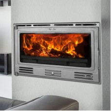 Gweedore Cassette Inset Stove