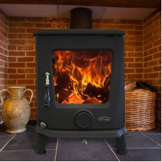 Ashford (Matt) Room Heater Stove
