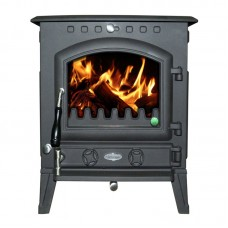 Blackrock Matt Stove