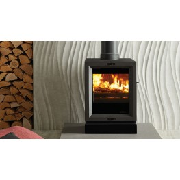 Stovax View 3 Wood Burning Stoves & Multi-fuel Stoves
