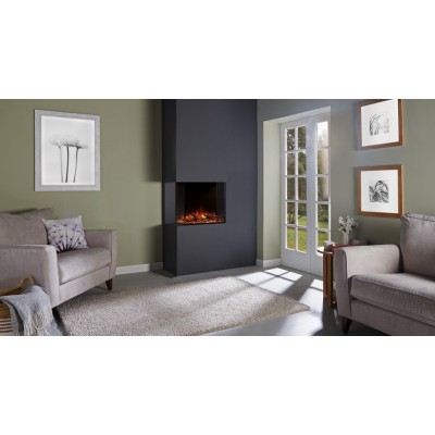 Gazco Skope 55W Outset Electric Fires