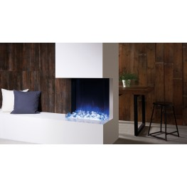 Skope 55W Outset Electric Fires