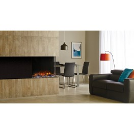 Skope 75W Outset Electric Fires
