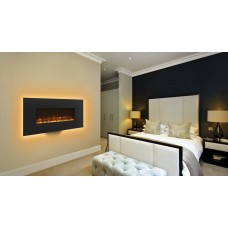 Gazco Radiance Steel Electric Fires