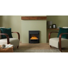 Gazco Logic2 Electric Chartwell Fire