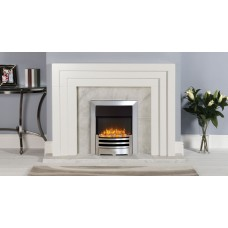 Gazco Logic2 Electric Arts Fire