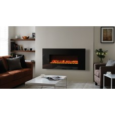 Gazco Radiance Glass Electric Fires