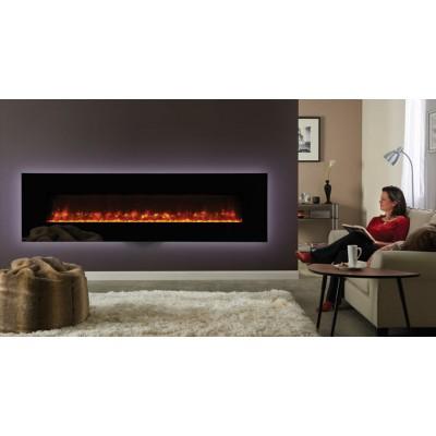 Gazco Radiance Glass Electric Fires