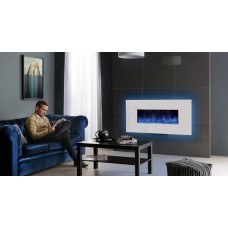 Radiance Glass Electric Fires