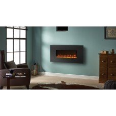 Radiance Steel Electric Fires