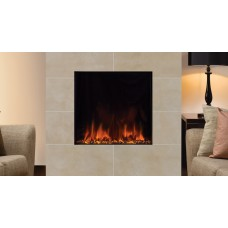 Riva2 Electric Inset 55 & 70 Fires