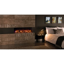 Skope 110W Outset Electric Fires