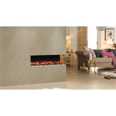 Gazco Skope 110W Outset Electric Fires