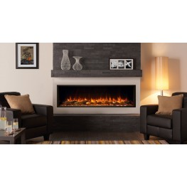 Skope 135R&195R Inset Electric Fires