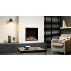 Gazco Skope 55R&75R Inset Electric Fires