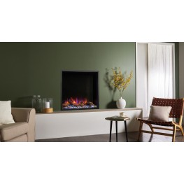 Skope 55R&75R Inset Electric Fires