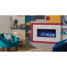 Skope 85R&105R Inset Electric Fires
