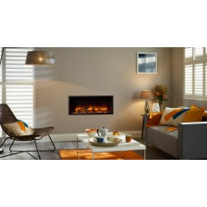Gazco Skope 85R&105R Inset Electric Fires