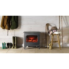 Marlborough2 Electric Stoves