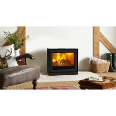 Freestanding Elise 680 Wood Burning & Multi-fuel Stove