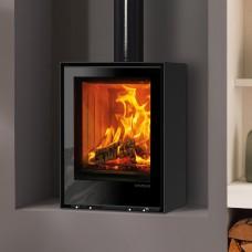 Freestanding Elise 540T Wood Burning & Multi-fuel Stoves