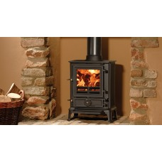 Stovax Brunel 1A Wood Burning Stoves & Multi-fuel Stoves