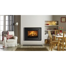 Stovax Elise Evoke Steel Wood Burning Inset Fires & Multi-fuel Inset Fires