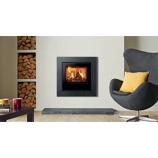 Stovax Elise Expression Wood Burning Inset Fires & Multi-fuel Inset Fires