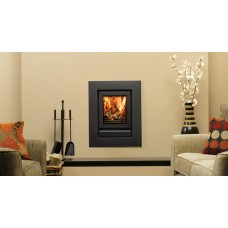 Stovax Riva 40 Wood Burning Inset Fires & Multi-fuel Inset Fires