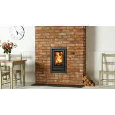 Stovax Riva 45 Wood Burning Inset Fires & Multi-fuel Inset Fires