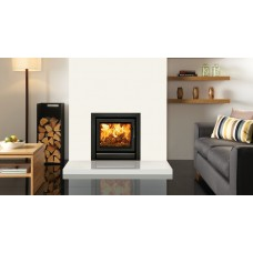 Stovax Riva 50 Wood Burning Inset Fires & Multi-fuel Inset Fires