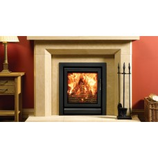 Stovax Riva 55 Wood Burning Inset Fires & Multi-fuel Inset Fires