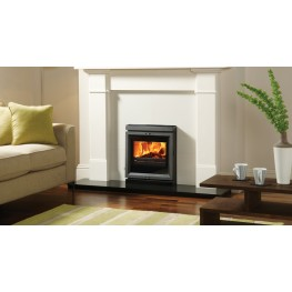 View 7 Wood Burning & Multi-fuel Inset Convector Stoves